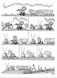 ХОЧЕШЬ БЫТЬ В ЦЕНТРЕ СОБЫТИЙ - смотри телевизор
