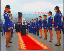 СКРОМНОСТЬ,ГЛАВНАЯ ДОБРОДЕТЕЛЬ  -  православного!