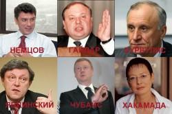 ДЕМОКРАТИЗАТОРЫ! - всенародные враги!