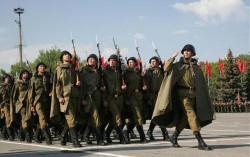 АРМИЯ БЕЗ ДИСЦИПЛИНЫ - побёжденная армия.
