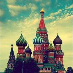 РОССИЯ - надо бежать,надо исправлять