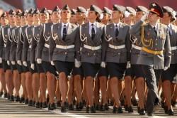 - краса и гордость россии-на страже порядка страны!
