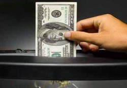 НАДОЕЛ КРИЗИС? - откажись от доллара!