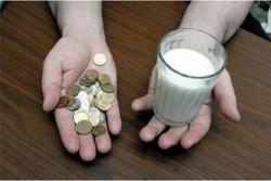 КАК МОЖНО БРОСИТЬ ПИТЬ В СТРАНЕ, - где молоко дороже пива?