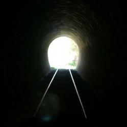 ТУПИКОВ НЕ БЫВАЕТ! - бывают не пробитые еще туннели!