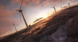 КОГДА ПРИХОДИТ ВЕТЕР ПЕРЕМЕН  - строй не щит от ветра, а ветряную мельницу!