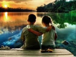 СЕРДЦЕ БЪЕТСЯ ТОЛЬКО ДЛЯ ОДНОГО ЧЕЛОВЕКА - для других оно просто стучит