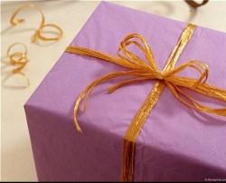 ЖИЗНЬ - ЭТО ПОДАРОК СВЫШЕ! -  а подарки не принято возвращать.