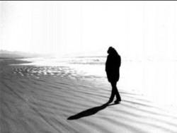 ОДИНОЧЕСТВО - - это форма эгоизма