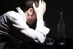 ЖИЗНЬ ДАЛА ТРЕЩИНУ? - это не значит, что в нее надо лить водку