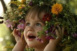 ДЕТИ СЧАСТЛИВЫ, КОГДА РОДИТЕЛИ ВМЕСТЕ - когда в семье гармония и любовь