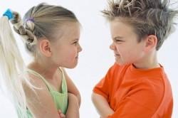 СКОЛЬКО НИ УЧИ ДЕТЕЙ ХОРОШИМ МАНЕРАМ - они все-таки ведут себя так, как отец с матерью