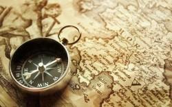 Самый надежный компас  - на жизненном пути  цель.