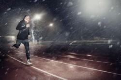 Только те, кто не боятся больших неудач, -  смогут достичь большого успеха.